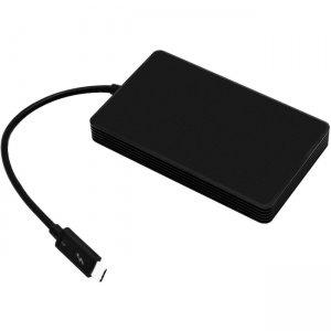 Visiontek Portable 512GB Thunderbolt 3 SSD 901195