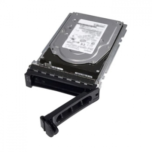 Dell - Certified Pre-Owned 2TB 7.2K rpm NLSAS 512n 2.5in Hot-plug Hard Drive 400-AMUC