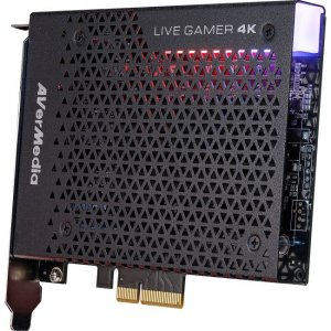 AVerMedia Live Gamer 4K GC573
