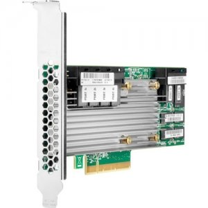 HPE Smart Array SAS Controller 870658-B21 P824i-p