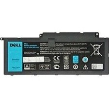 Dell - Certified Pre-Owned Battery 451-BBQC