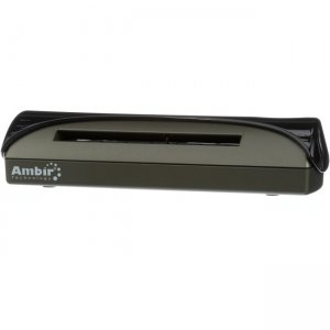 Ambir ImageScan Pro with ABBYY Business Card Reader Software PS667-BCR 667