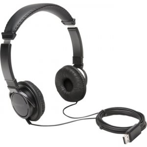 Kensington Hi-Fi USB Headphones K97600WW