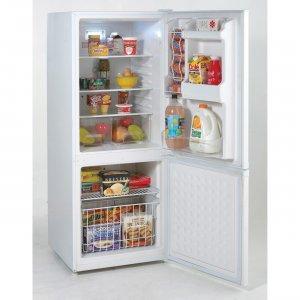 Avanti 9.2 cu ft Bottom Freezer Refrigerator FFBM92H0W AVAFFBM92H0W