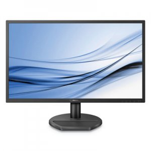 "Philips S-Line LCD Monitor, 22"" Widescreen, 16:9 PSP221S8LDSB 221S8LDSB"