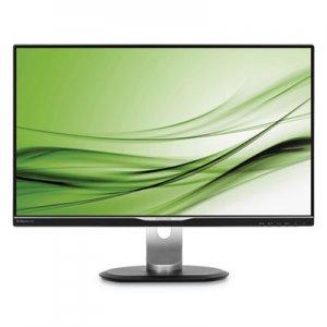 "Philips Brilliance B-Line LCD Monitor, 25"" Widescreen, 16:9 PSP258B6QUEB 258B6QUEB"