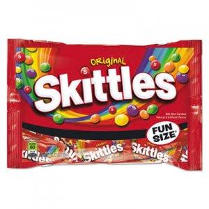 Skittles Chewy Candy, Original Skittle Flavor, 10.72 oz Bag SKT24581 WMW24581