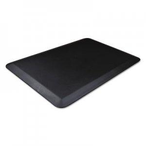 deflecto Anti-Fatigue Mat, 24 x 18, Black DEFAFP1824 AFP1824