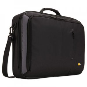 "Case Logic Track 18"" Clamshell Case, 18"", 19.3"" x 3.9"" x 14.2"", Black CLG3200926 3200926"