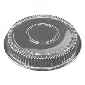 """Durable Packaging Dome Lids for 9"""" Round Containers, 500/Carton DPKP290500 P290500"""