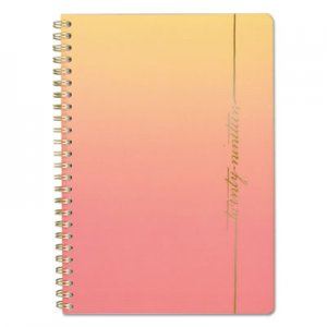 Cambridge Arizona Weeky/Monthly Planners, 4 7/8 x 8, Orange, Yellow, 2019 AAG5139200 5139200