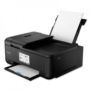 Canon PIXMA TR8520 Wireless All-In-One Inkjet Printer, Copy/Fax/Print/Scan CNM2233C002 2233C002