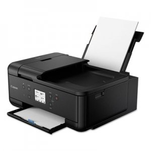 Canon PIXMA TR7520 Wireless All-In-One Printer, Copy/Fax/Print/Scan CNM2232C002 2232C002