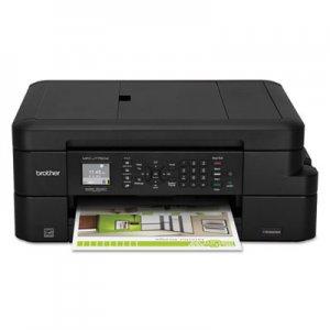 Brother MFC-J775DW All-In-One Inkjet Printer, Copy/Fax/Print/Scan BRTMFCJ775DW MFCJ775DW