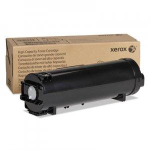 Xerox 106R03942 High Capacity Toner, Black XER106R03942 106R03942