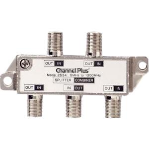 Linear PRO Access 4-way Splitter/Combiner 2534