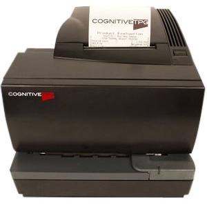 CognitiveTPG POS Thermal Receipt Printer A760-1205-0054 A760