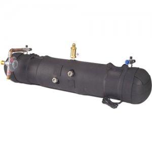 APC by Schneider Electric InRoom Refrigerant Storage Tank ACAC76108