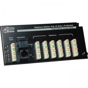 Linear PRO Access Telephone Master Hub H616