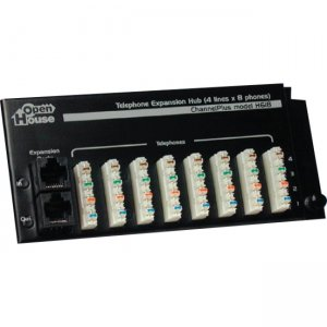 Linear PRO Access Telephone Expansion Hub H618