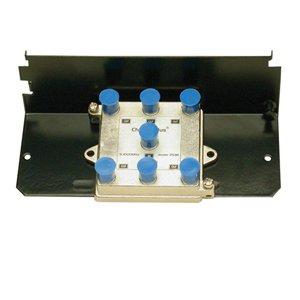 Linear PRO Access 6- Way Splitter TV Hub H806