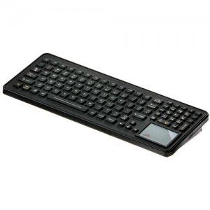 iKey Mobile SlimKey Keyboard SLK-102-TP-M-USB SLK-102-TP-M