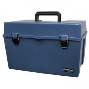 Hamilton Buhl Large Blue Carry Case HMC3166
