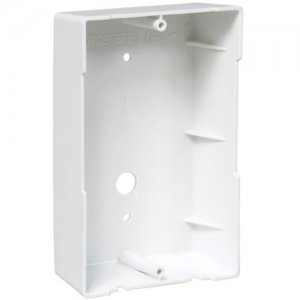 Linear PRO Access : Intercom Door Station Enclosure (White) DS-3BXW DS3BXW