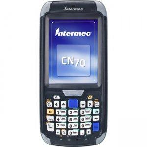 Intermec Handheld Terminal CN70AQ1KCU2W2100 CN70