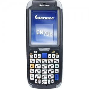 Intermec Handheld Terminal CN70EN2KC00W1100 CN70e