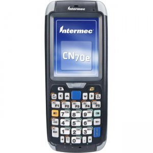 Intermec Handheld Terminal CN70EN2KCD5W3100 CN70e