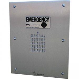 Talk-A-Phone Emergency Phone ETP100EB ETP-100EB