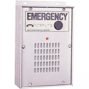 Talk-A-Phone Emergency Phone ETP100EBV ETP-100EBV