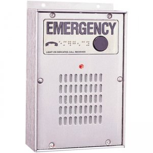Talk-A-Phone Emergency Phone ETP100MB ETP-100MB