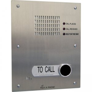 Talk-A-Phone Emergency Phone VOIP-500C