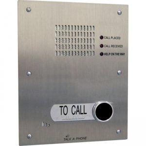 Talk-A-Phone Emergency Phone VOIP-500C