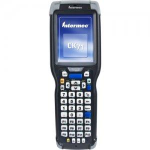 Intermec Handheld Terminal CK71AB2KC00W1400 CK71