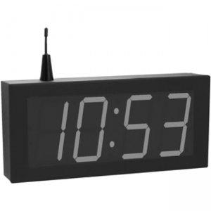Valcom Wireless Wall Clock V-DW2425