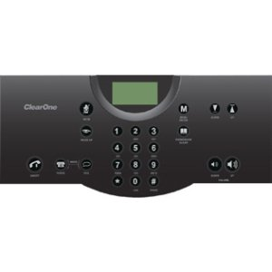 ClearOne INTERACT Professional Conferencing Wireless Audio interface 910-154-025
