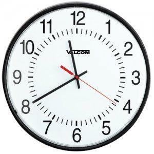 Valcom Wireless Wall Clock V-AW16LP