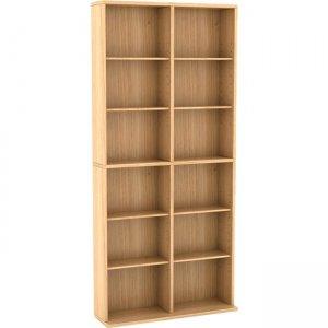 Atlantic Oskar Multimedia Storage Cabinet 38435720