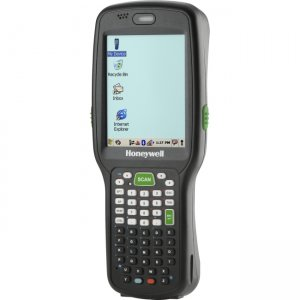Honeywell Dolphin Handheld Terminal 6500LP82211E0H 6500