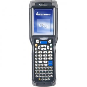 Intermec Ultra-Rugged Mobile Computer CK71AA4DN00W1400 CK71