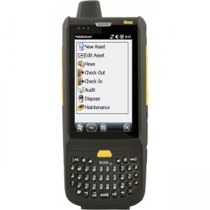 Wasp Mobile Computer 633808391317 HC1