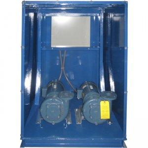APC by Schneider Electric Dual Pump Package 7.5 HP 460V/3/60Hz ACPP2327