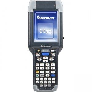 Intermec CK3 Series Mobile Computer CK3RAA4S000W4400