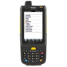 Wasp Mobile Computer 633808505240 HC1