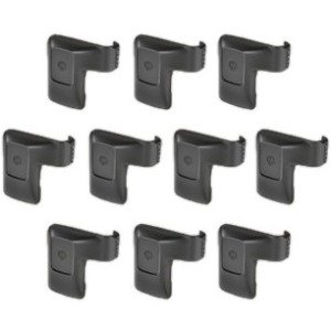 Zebra SB1 Speaker Adapter with PTT, 10-Pack KT-SB1X-SKADP-10R