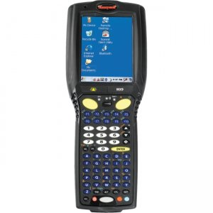 Honeywell MX9 Hazardous Location Mobile Computer MX9H0B8A3D1A0US MX9HL