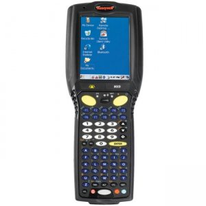 Honeywell MX9 Hazardous Location Mobile Computer MX9H0BBB3D1A0US MX9HL